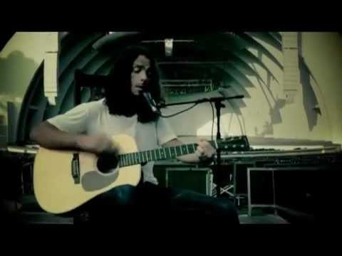 Chris Cornell Call Me A Dog Acoustic Youtube