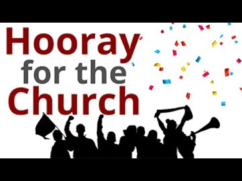 The Vortex — Hooray for the Church