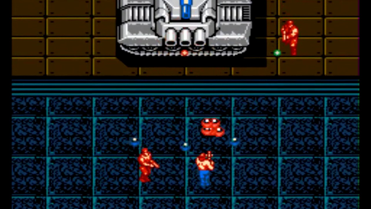 super contra 2 30 lives game free download for android