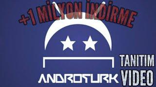Uygulama Tanıtımı   Androtürk Radyo