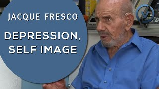 Jacque Fresco - Depression, Self Image - Sept. 5, 2011 (1/2)