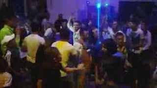 DJ İstanbill live Performans /Gençler Patlıyo  İzmir Asker Eğlencesi Adem Erdogan