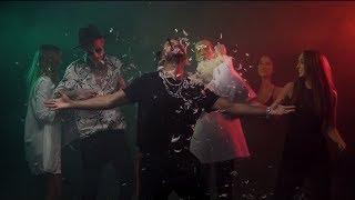 MISKOVITS ft. Kállay Saunders x Fehér Holló - Rád vártam (Official Music Video)