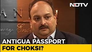 """Mehul Choksi Given Antigua Citizenship After """"Due Diligence"""", Says Report"""