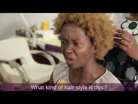 Best of  KANSIIME ANNE Episode 25. African Comedy.