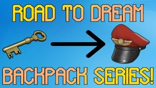 [TF2] AWESOME START - Road To Dream BP | High Tier TF2 Trading Series (2016)
