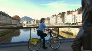 Bienvenue dans le pays du temps / Besançon