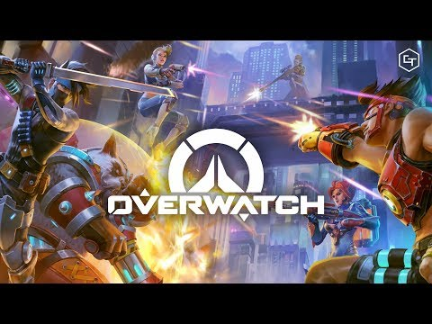 King Corps - Overwatch Mobile Game - Download Android & IOS