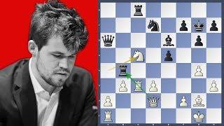 The Final Test - Carlsen vs Vachier-Lagrave | Grenke Chess Classic 2019