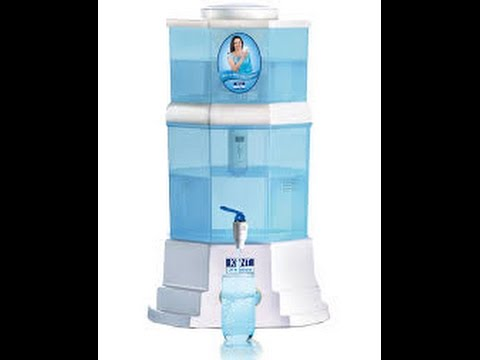 KENT GOLD WATER PURIFIER MAINTENANCE AT HOME