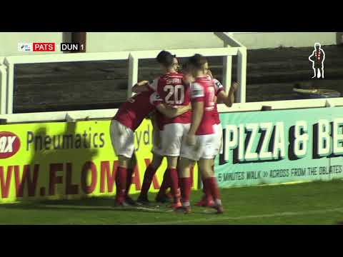 Highlights: Saints 1 - Dundalk 1 (01/11/2020)