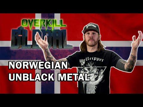 Norwegian Unblack Metal | Overkill Global episode thumbnail