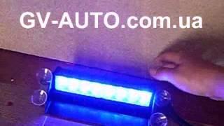 видео Для чего применяется автомобильный стробоскоп?