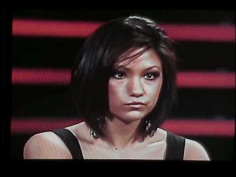 American Idol- Holywood Week 3 Shelby Dressel