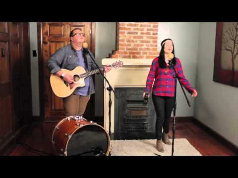 This Is Amazing Grace (Phil Wickham) cover by Sarah Reeves / Featuring Ross Hebert