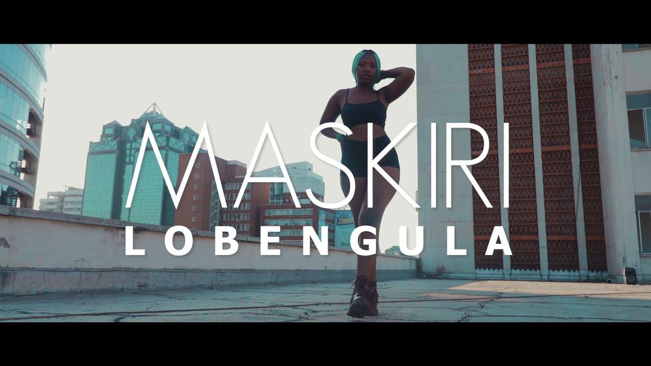 Download MASKIRI - Lobengula ( Official Music Video )