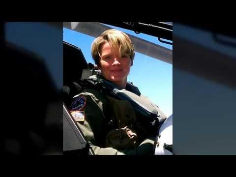 Slideshow: 2013 NASA Astronaut Candidate Anne McClain