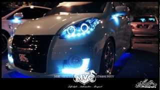 MVC 『 MIRI VIPSTYLE COMMUNITY 』 Car Meet ( TT ) 24/3/2012