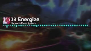 Amplitude OST - ENERGIZE