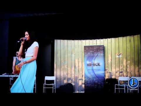 Emmalyn Estrada LIVE at Tastes and Sounds of Asia 2012 *JulezLIVE*