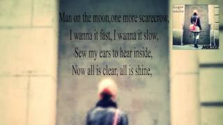 MOKSHA Sugar Walls (Lyrics)