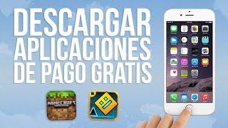 Tutorial   como descargar juegos del AppStore que cuestan dinero,GRATIS!!!  😱😱