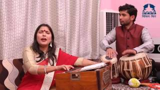 Exclusive Interview with melodious Maithili Singer Ranjana Jha
