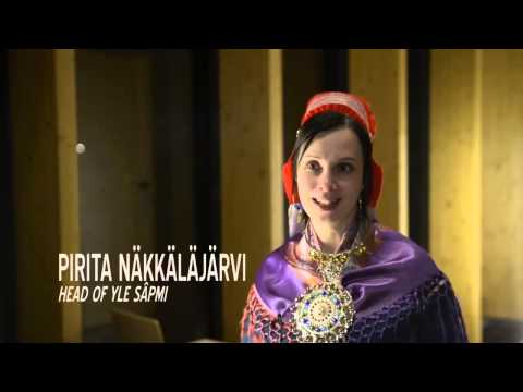 """Sámi - The People, Their Culture and Languages and the Council of Europe"""