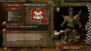 Обзор Blood Bowl: Legendary Edition