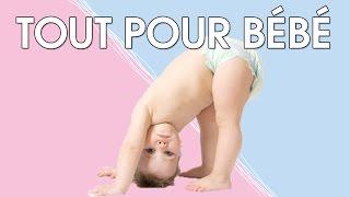 Top des idées cadeaux pour bébé
