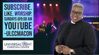 ULCC Worship 051020