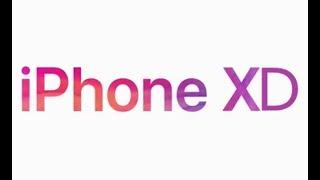 iPhone XD - Apple Meme