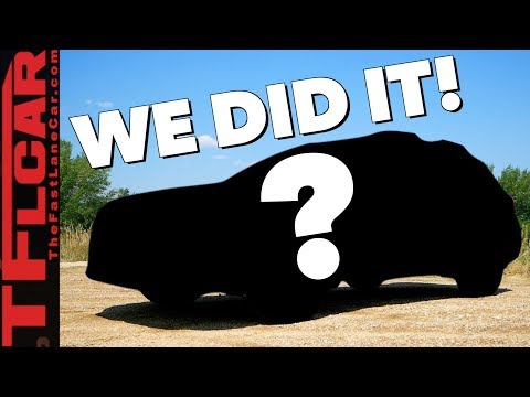 Subaru Won't Loan Us Cars To Review, So We Bought One! Long Term Review #1