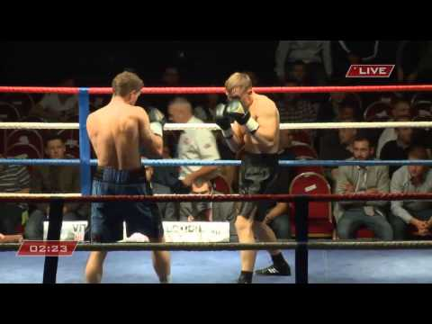 METCALF  V  TOMS, Liverpool 27th September 2014