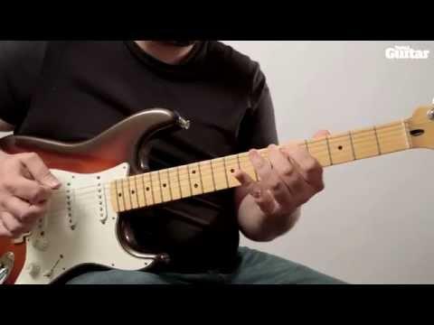 Guitar Lesson: Queen - Bohemian Rhapsody