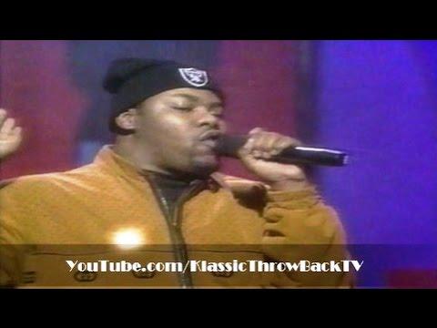 """Biz Markie - """"Just A Friend"""" Live (1990)"""