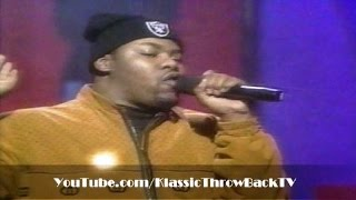 "Biz Markie - ""Just A Friend"" Live (1990)"