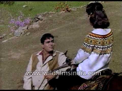 Actor Rajendra Kumar dies of cancer: Mumbai 1999