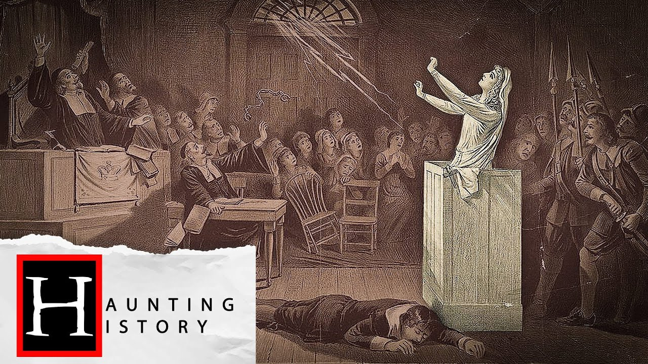 Download The History Of Witches
