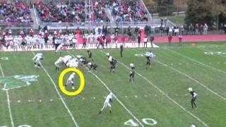 Jarey Elder Highlight Film 2012 Parkland High School