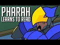 PHARAH LEARNS TO READ