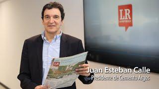 Juan Esteban Calle