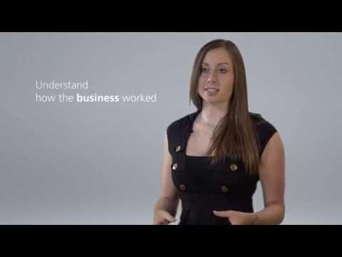 Zurich UK  Graduate Scheme - Claire Oakley