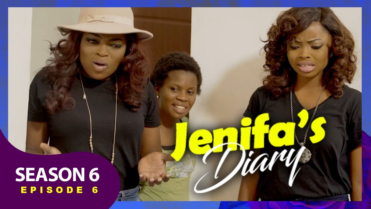 Download jenifa's diary S6EP6 - THE TRAP