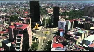 Discovery Atlas México.