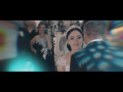 HOVHANNES ASATRYAN WEDDING SONG -ARGISHT AND SHUSHAN