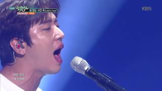 널 잊는 시간 속 (Lost in Time) - 정용화 (Lost in Time - Jung YongHw...