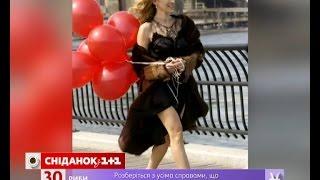 Сара Джесіка Паркер випускає колекцію суконь