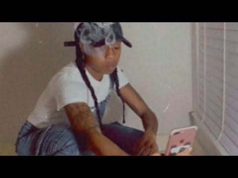 """Dallas Female Rapper """"Chan Slime"""" Does The """"Mo3 Broken Love"""" Challenge and KILLS THIS ONE!! 🔥💔🔥-2021"""