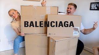 WE SPENT $5000 TESTING BALENCIAGA